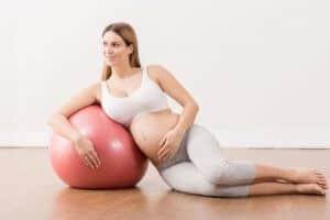 סדנת הכנה ללידה - להיות מוכנה ללידה הקרובה!