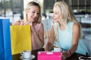בתי קפה לאמאות טריות - המתנה המושלמת ליום האם!